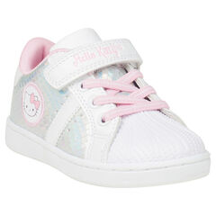Baskets met fantasie Hello Kitty