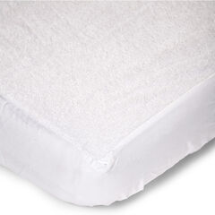 Protection matelas impermeable 75 x 95 cm