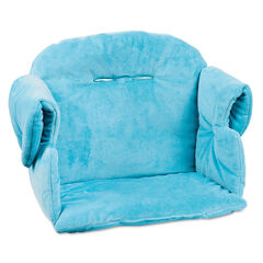 Meegroei Kinderstoelen Kussen - Blauw