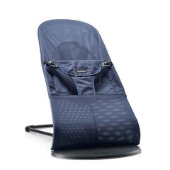 Relax Balance Soft maas – Donker blauw