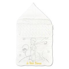 Nid d'ange avec print et broderie Le Petit Prince ®
