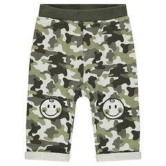 Army molton broek ©Smiley