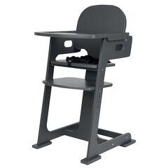 Kinderstoel - Antraciet