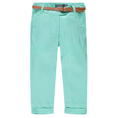 Junior - Pantalon loose 7/8ème