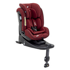 Siège-auto Stages isofix groupe 0+/1/2 - Cranberry