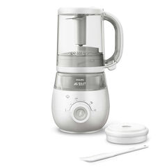 Robot cuiseur-mixeur 4 en 1