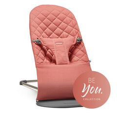 Relax Bliss Cotton Be You collectie - Terracotta Roze