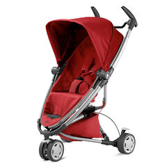 Poussette Canne Zapp Xtra 2 - Red Rumour