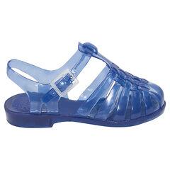 Chaussures de plage en néoprène ajustables du 24 au 29