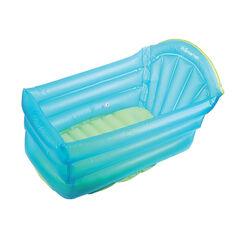 Opblaasbaar badje - Aqua