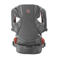 Buikdrager MyCarrier - Mesh Coral