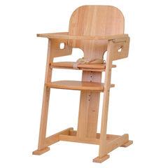 Kinderstoel - Natural