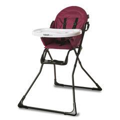 Kinderstoel Theo - Rood