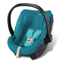 Autostoel Artio groep 0+ - Capri Blue