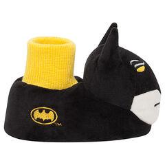 Pluchen BATMAN pantoffels van mat 24 tot 27
