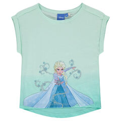 Shirt met korte mouwen van Disney's Frozen