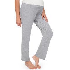 Pantalon de grossesse homewear