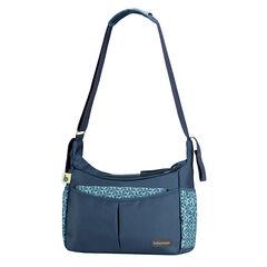 Luiertas Urban Bag – Blauw navy