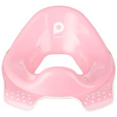 Baby toilettrainer - Lichtroze