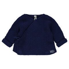 Bustehouder in tricot