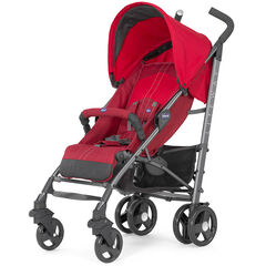 Buggy Liteway 2 - Red