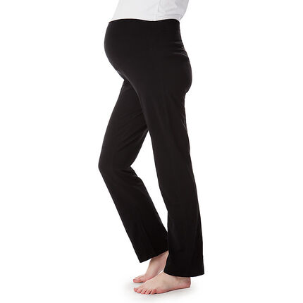 Legging de grossesse forme large