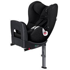 Autostoel Sirona Plus Groep 0+/1 - Stardust Black