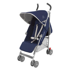 Buggy Quest - Medieval Blue/Silver