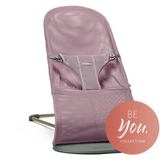 Relax Bliss Mesh Be You collectie - Lavendelpaars