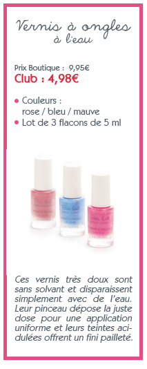 Vernis à ongles Orchestra