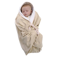 Babywrapper Snugglebundl - Barley Cream