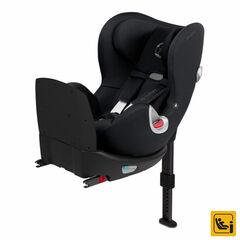 Autostoel Sirona Q i-Size - Stardust black/black