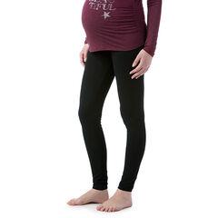 Legging slim de grossesse à bandeau haut