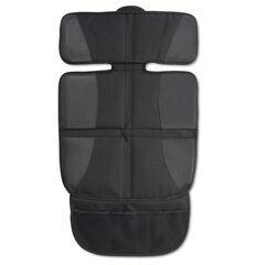 Bescherming voor zitgedeelte van autostoel - Zwart