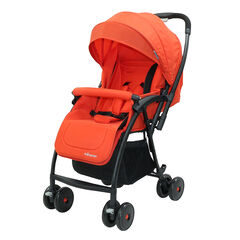 Buggy Reversible - Rood