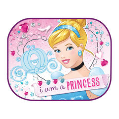 Set van 2 zonneschermen Princess - Roze