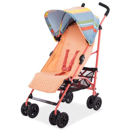 Ava Premium kantelbare wandelwagen - Coral