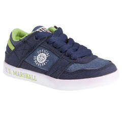 Baskets veters US Marshall