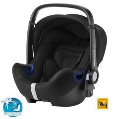 Siège-auto Baby Safe² i-Size - Cosmos black , Britax Romer
