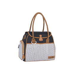Luiertas Style Bag - Black