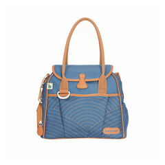 Luiertas Style bag - Blue navy