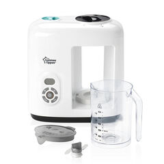 Stoomkoker mixer Steamer Blender