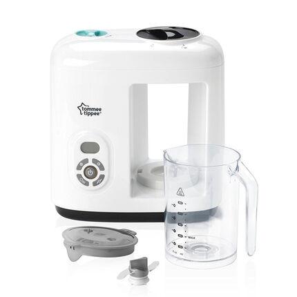 Robot cuiseur mixeur Steamer Blender