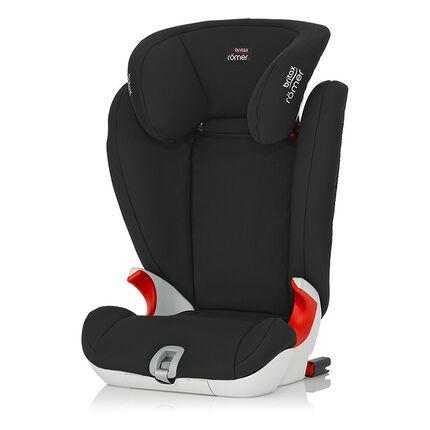 Autostoel Kidfix SL Groep 2/3 - Cosmos Black