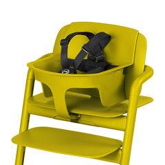 Baby Set LEMO - Canary Yellow