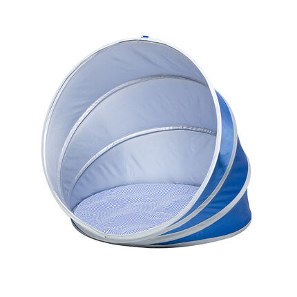 UV Strandtent - Blauw