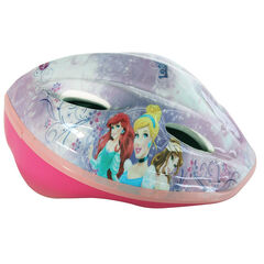 Casque Princess - Rose