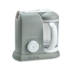 Robot Babycook Solo - Gris