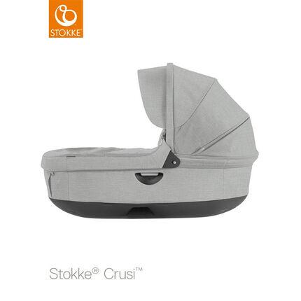 Reiswieg Crusi & Trailz - Grey melange