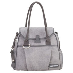 Luiertas Style Bag - Smokey